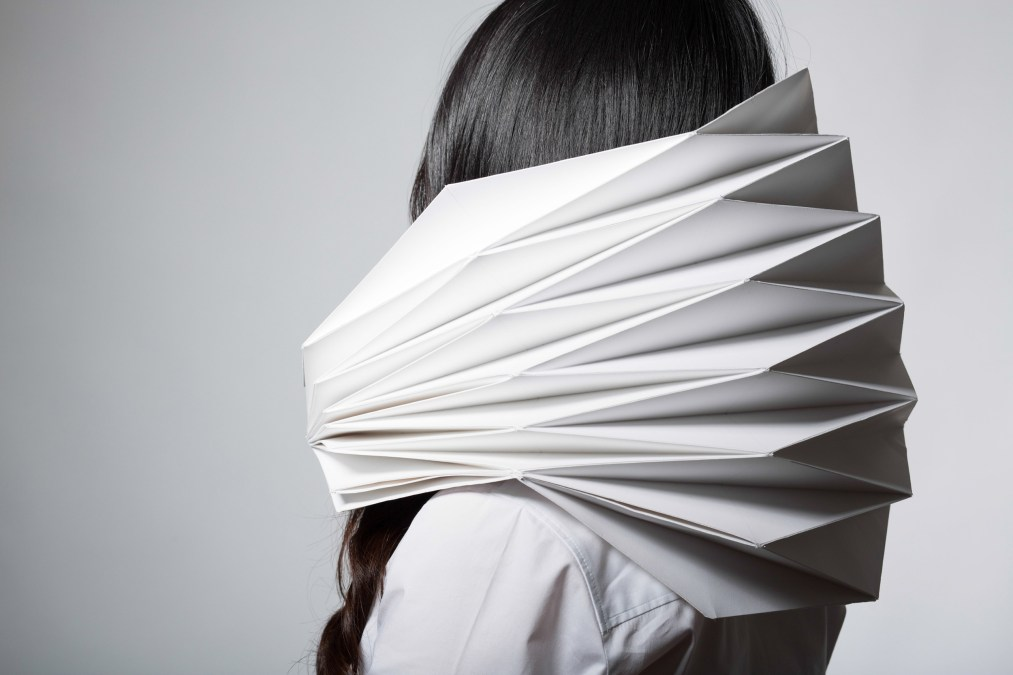 Paper Art by Christine Kim