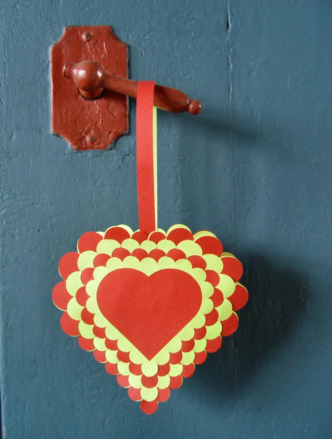label-heart