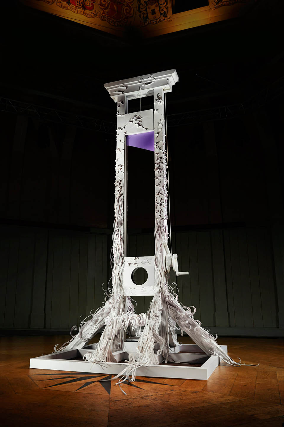 Paper Guillotine by Mandy Smith and Hal Kirkland - All ...