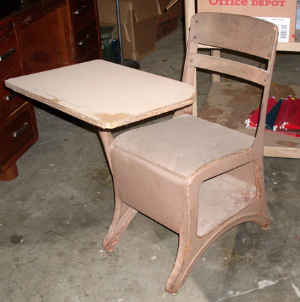 All About Props  Vintage and current office chairs to