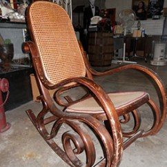Infant Rocking Chair Small Desk Chairs All About Props - Baby & Toddler