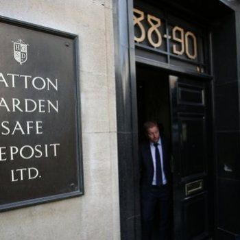 Safety Deposit Boxes – Hatton Garden Safe Deposit Limited