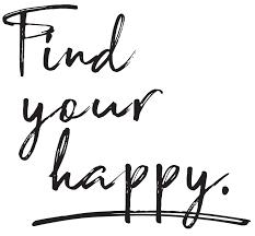 De Happy tag ♥ Dingen waar ik blij van word!