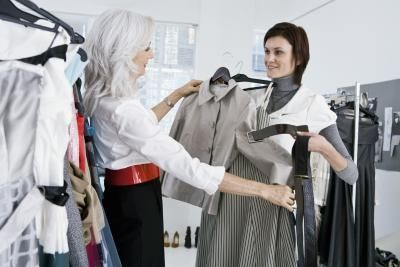 What does an Image Consultant do