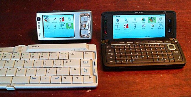 N95 vs E90