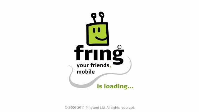Fring updates Symbian client to 4.5.17