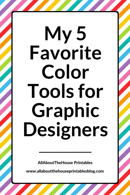 favorite color tools for graphic designers, surface design, textile, illustration, photoshop, how to choose colors color finder mood board