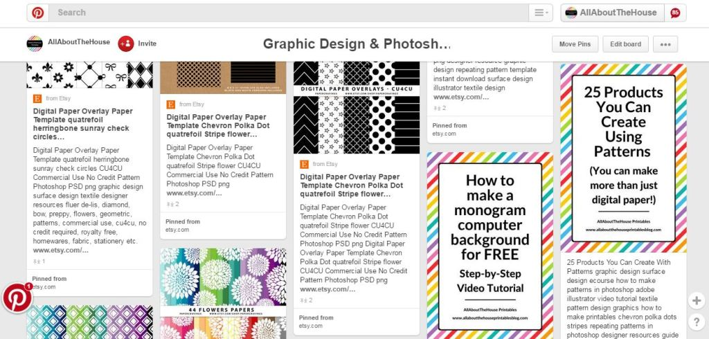 example of pinnable images pinterest marketing