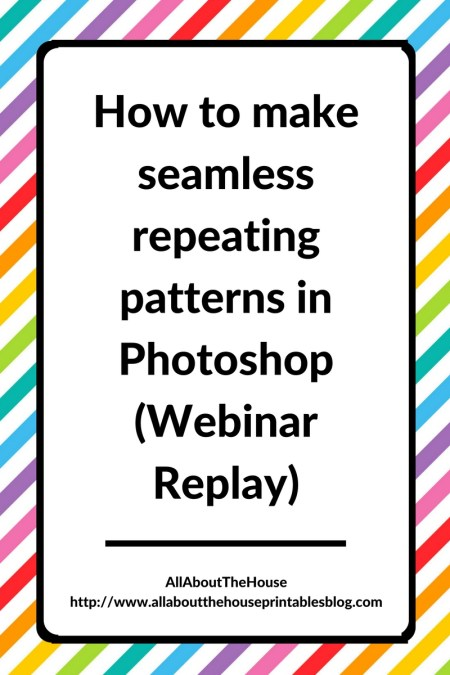 how-to-make-seamless-repeating-patterns-in-photoshop-step-by-step-video-tutorial-pattern-design-fabric