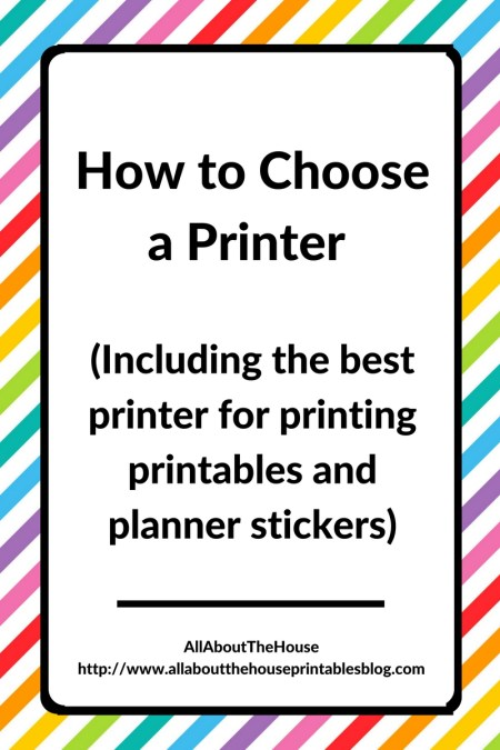 how-to-choose-a-printer-best-printer-for-printing-printables-and-plannner-stickers-canon-printer-review