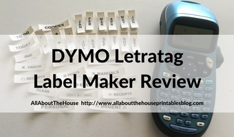 DYMO Letratag Label Maker Machine Review (Is it Worth Buying?)