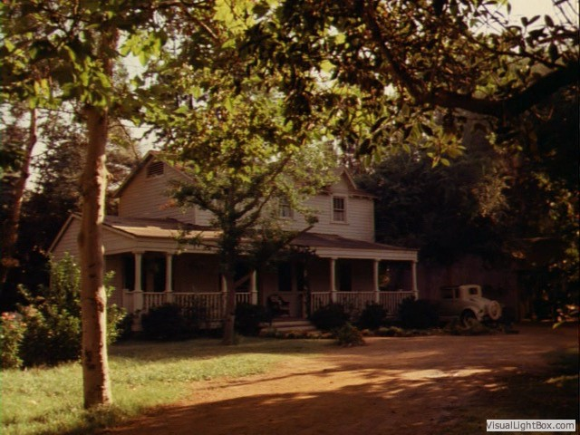 House Waltons Location