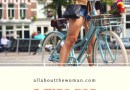 5 Tips For Customizing Your Own City Bike