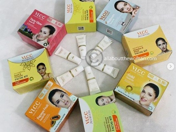 8 Best VLCC Facial Kits in India for all Skin types