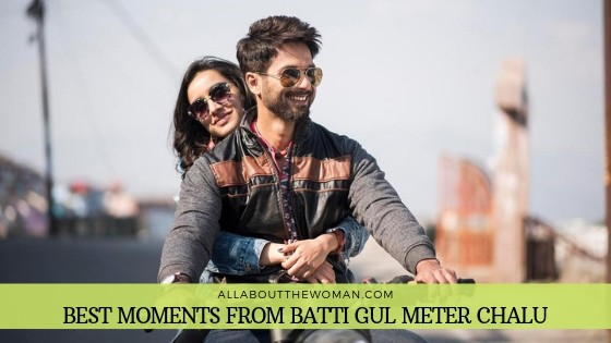 Best moments from Batti Gul Meter Chalu