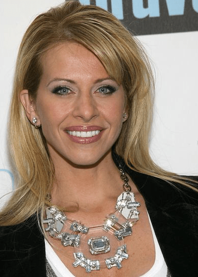 Is Dina Manzo Dating The Real Housewives News Dirt