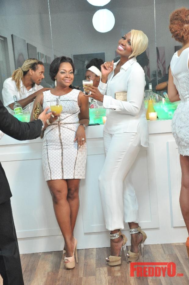 RHOAWhiteParty1