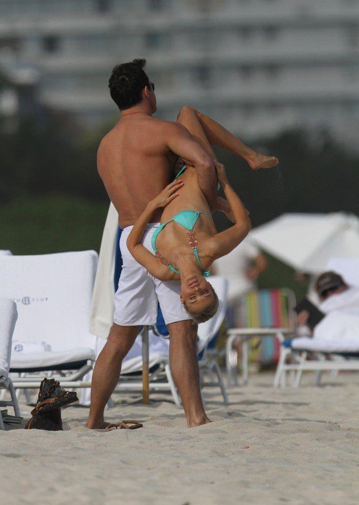 Joanna Krupa Says New Husband Romain Zago Doesnt Want To -3238