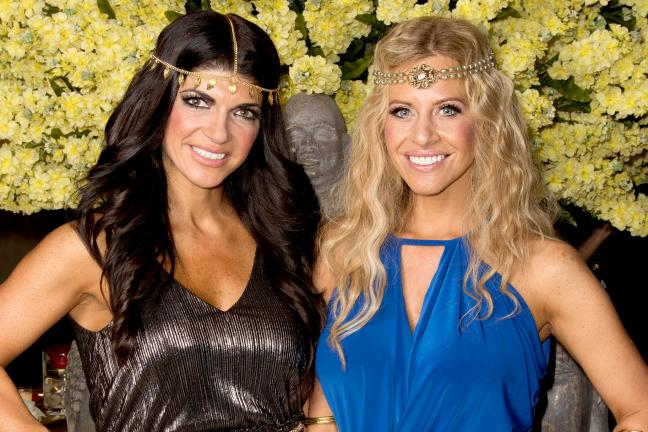 teresa and dina