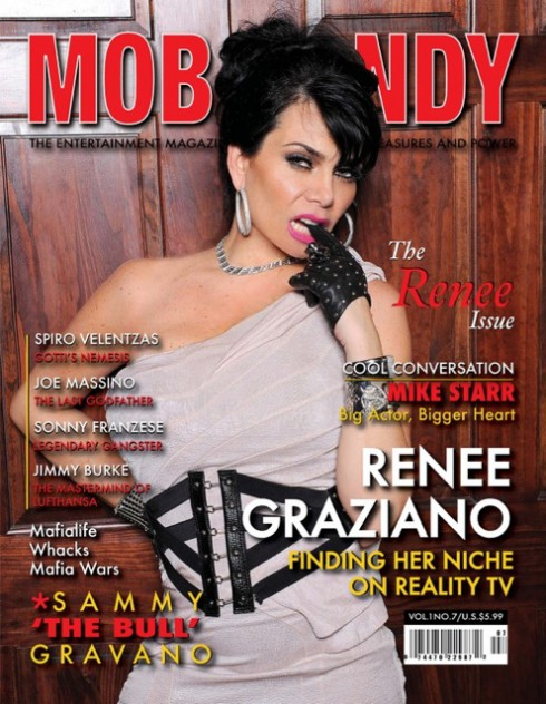 renee mob candy cover 2