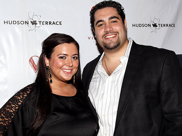 About To Pop: Only 4 More Weeks Till Lauren Manzo's Baby Girl Arrives; Plus  Is Lauren Using A Surrogate?