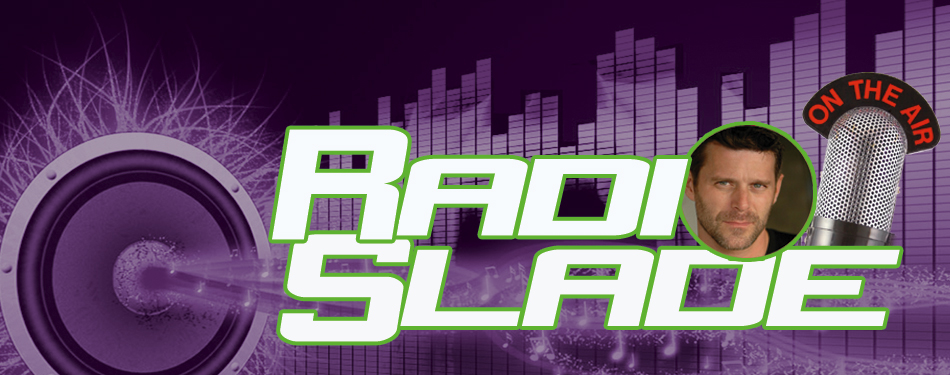 RadioSlade-Podbean