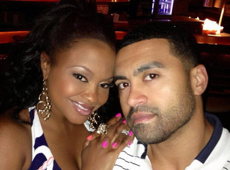 Phaedra-Parks-and-Apollo-Nida-Have-a-Date-Night-1376317553