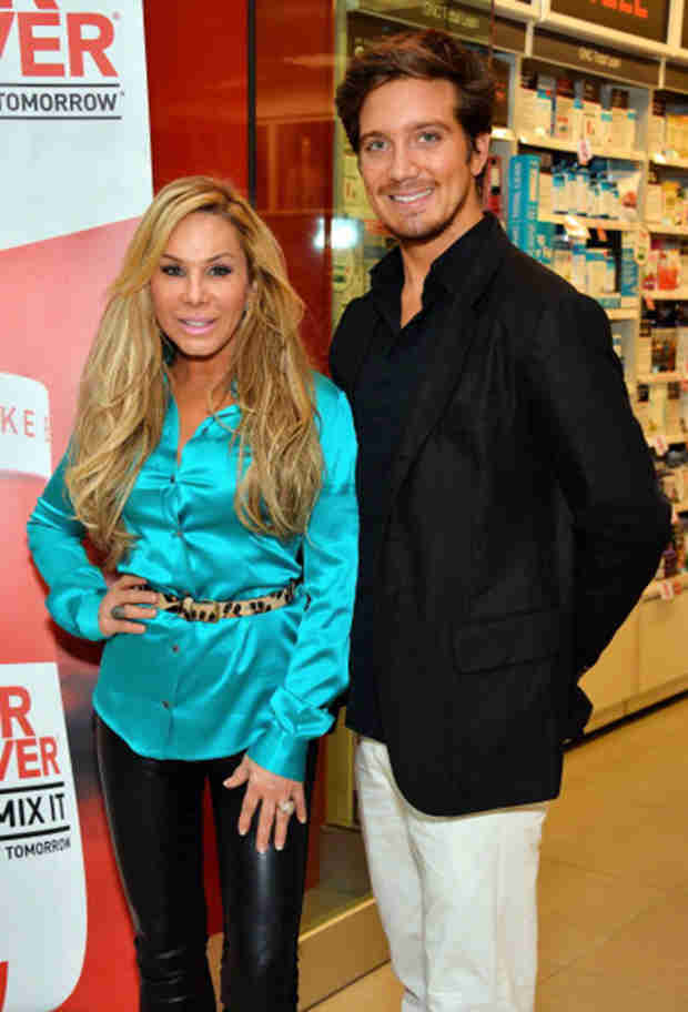 Adrienne Maloof Is Hoping To Marry Her 25Year Old Boyfriend In A