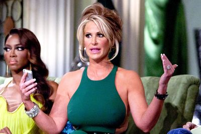Kim Zolciak Signs On for 'The Real Housewives of Atlanta' Season 10