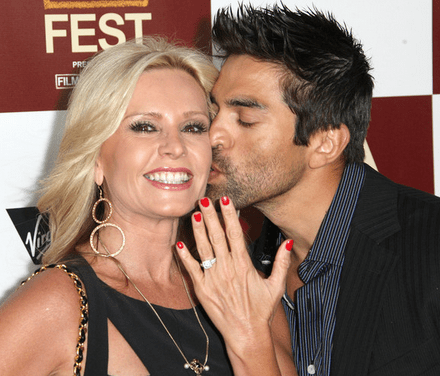 Tamra and eddie judge split pity, that