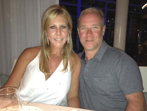 "brooks county dating Watch video exclusive: vicki gunvalson admits she still loves brooks ayers ""we have unfinished business,"" the real housewives of orange county star tells et."