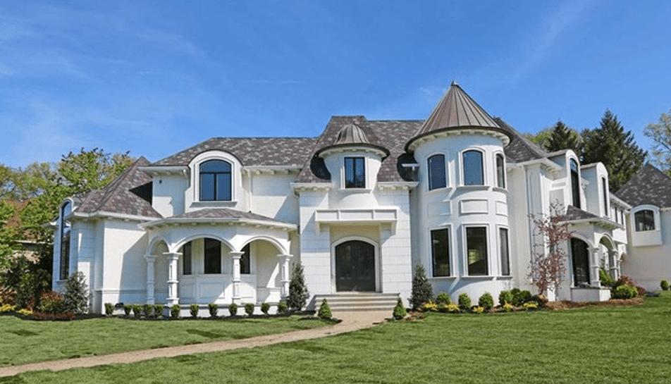 Melissa And Joe Gorga List U0027dream Houseu0027 In Franklin Lakes For $2.65M!