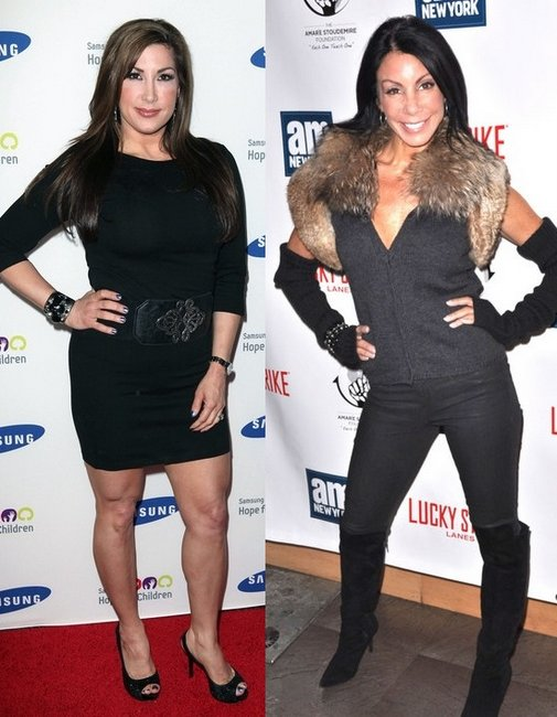 Jacqueline Laurita, Samsung's Annual Hope for Children gala held at the American Museum of Natural History.New York City, USA - 04.06.12Mandatory Credit: PNP/ WENN.com
