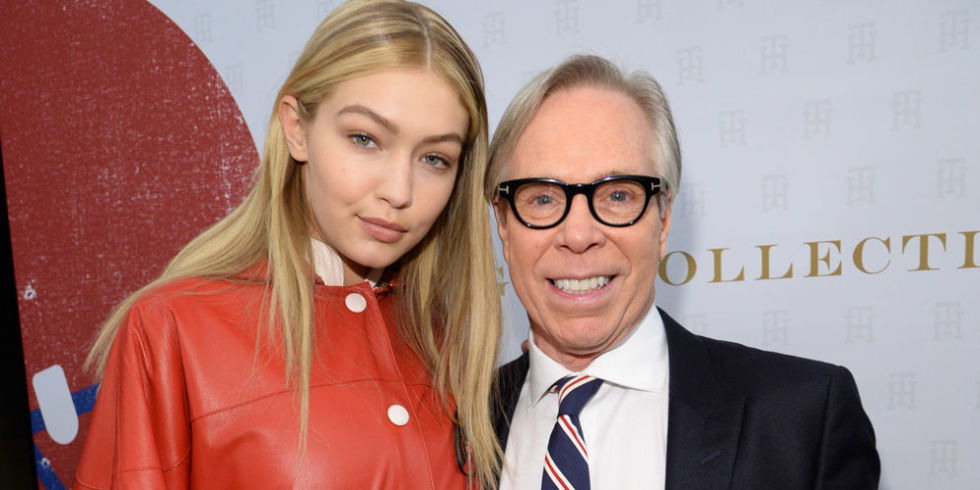 Tommy Hilfiger Daughter Reality Show
