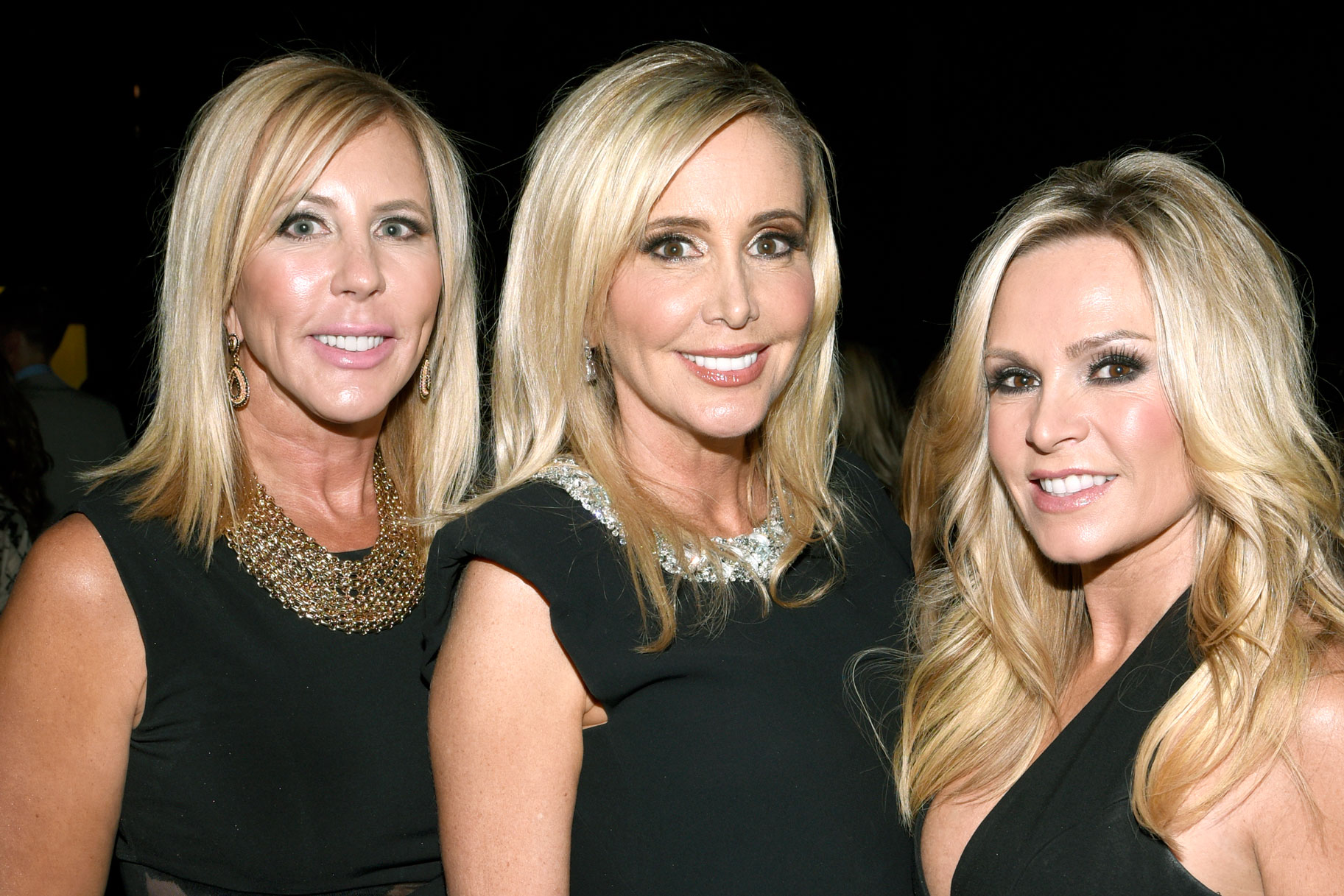 Vicki Gunvalson's Daughter Briana Culberson To Join 'Real Housewives' Full Time