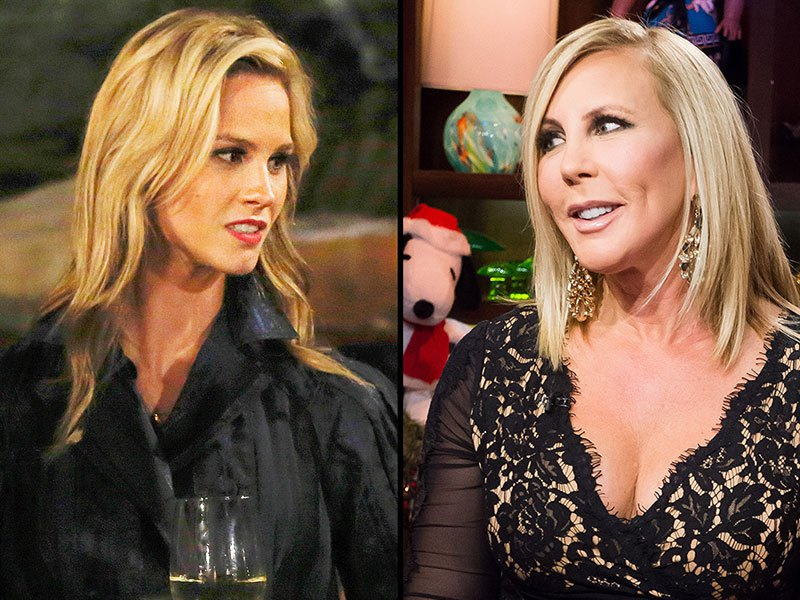'RHOC' Star Shannon Beador Calls it Quits with Hubby After 17 Years