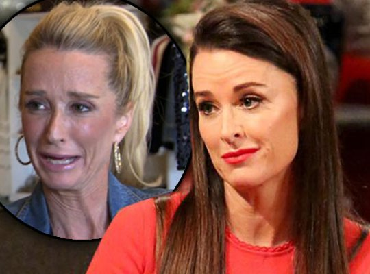 The Season 8 RHOBH Taglines Are Here & They're Extra Decadent