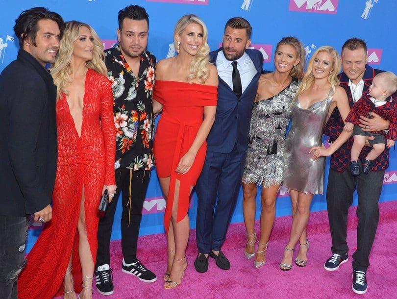The Hills reboot announced at MTV VMAs