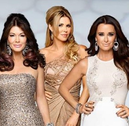 Lisa Vanderpump 'Not Proud' Of Her Explosive Fight With Kyle Richards