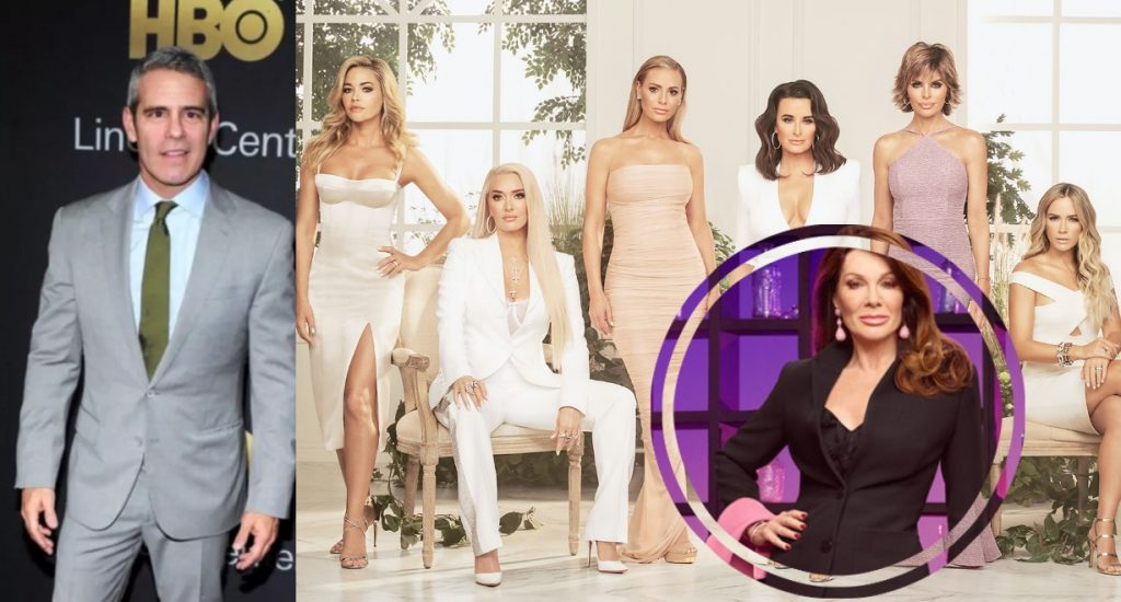 Lisa Vanderpump Confirms She's Quitting 'Real Housewives of Beverly Hills'