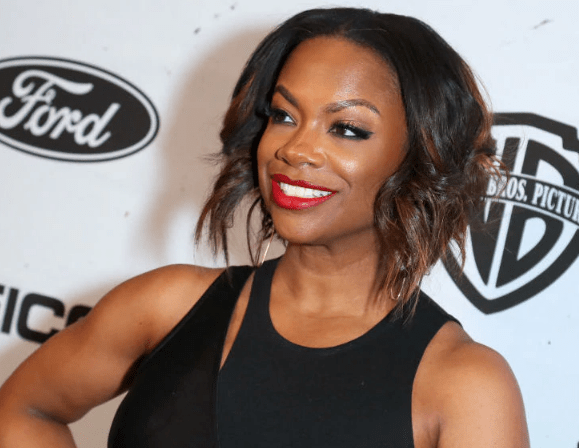 Real Housewives of Atlanta Star Kandi Burruss Addresses Shooting at Her Restaurant