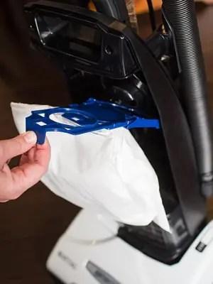 Self Sealing Bag