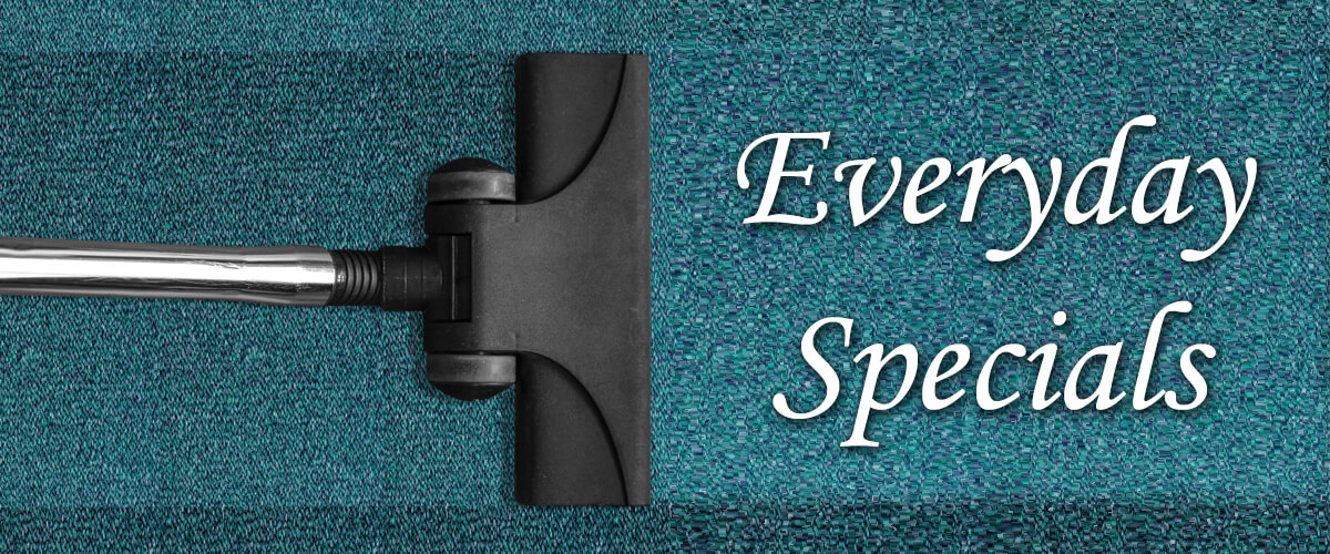 Everyday Specials