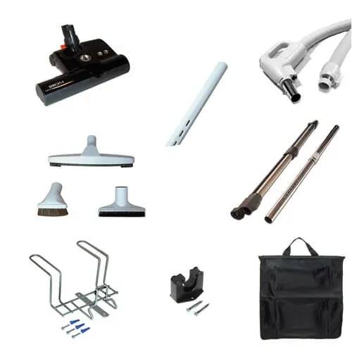 Shop Central Vacuum Kits (Sebo)