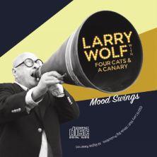 Larry Wolf