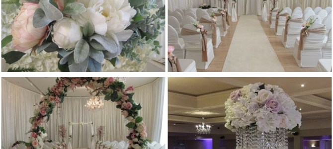 ALL DAY PACKAGE, BLUSH PINK – All About Weddings