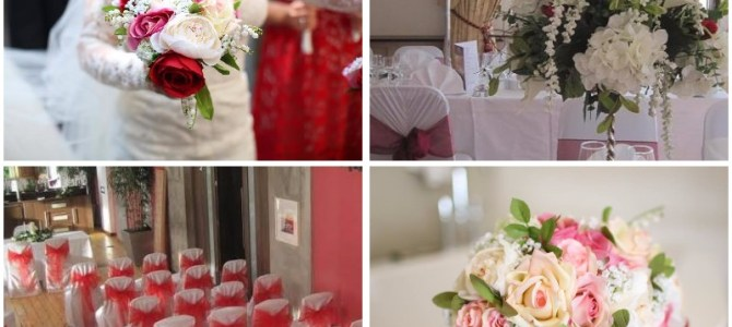 ALL DAY PACKAGE, RED STYLE €1,200 All About Weddings