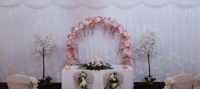 All About Weddings All Day Package