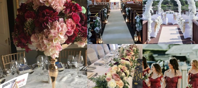 All Day Package – All About Weddings