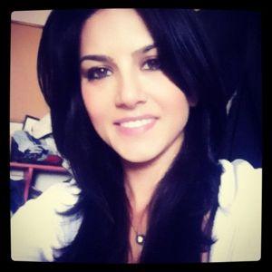 Sunny Leone, Pic: Twitter